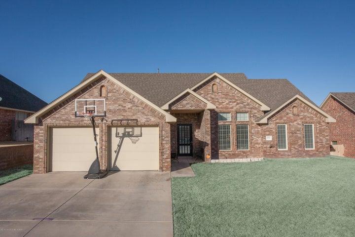 6308 Westcliff Pkwy, Amarillo, TX 79124