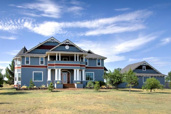 4000 Hill View Dr, Amarillo, TX 79124