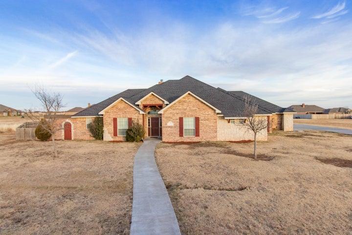 9051 Herring Park Dr, Amarillo, TX 79119