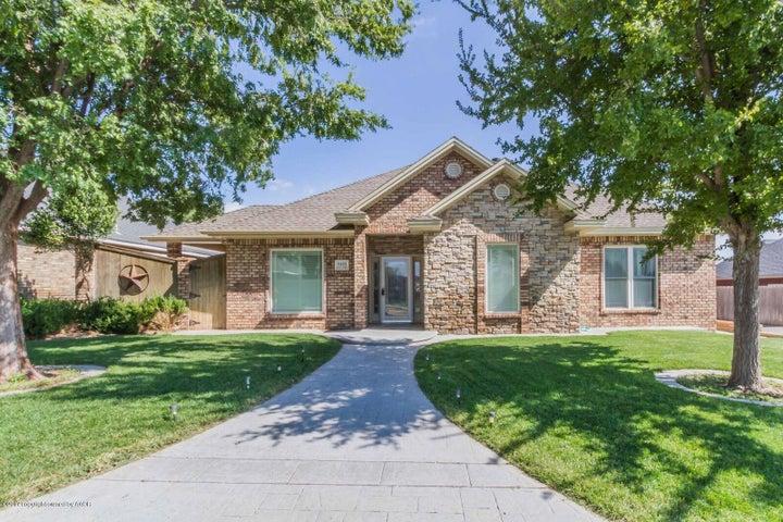 8405 San Jose Dr, Amarillo, TX 79118