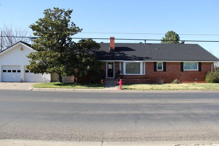 510 15th Sw, Perryton, TX 79070