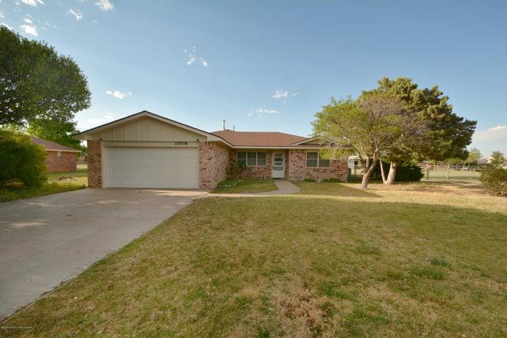 11506 Johnny Ave, Amarillo, TX 79124