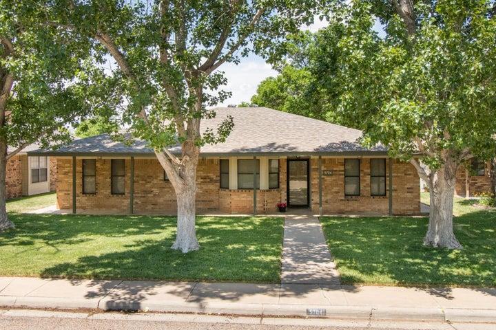 5704 Hampton Dr, Amarillo, TX 79109
