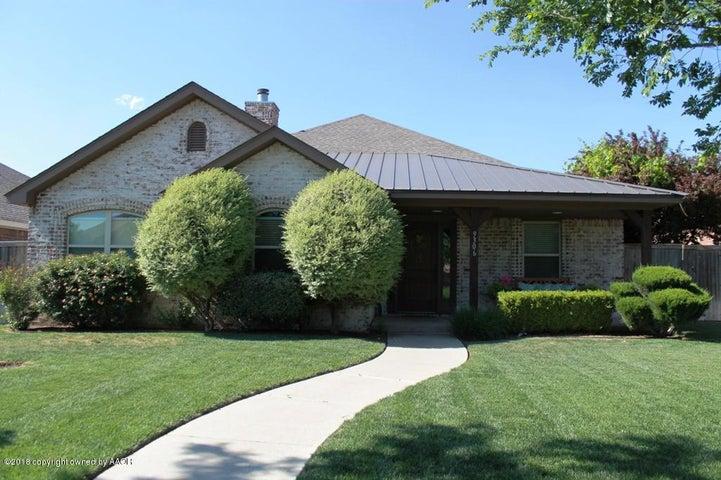 9306 Gaston Ave, Amarillo, TX 79119
