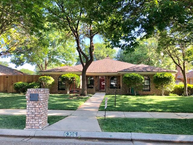 6306 Ridgewood Dr, Amarillo, TX 79109