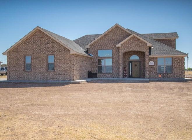7885 Bluegrass Rd, Canyon, TX 79015