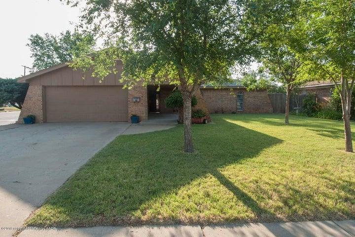 3401 Kingston Rd, Amarillo, TX 79109