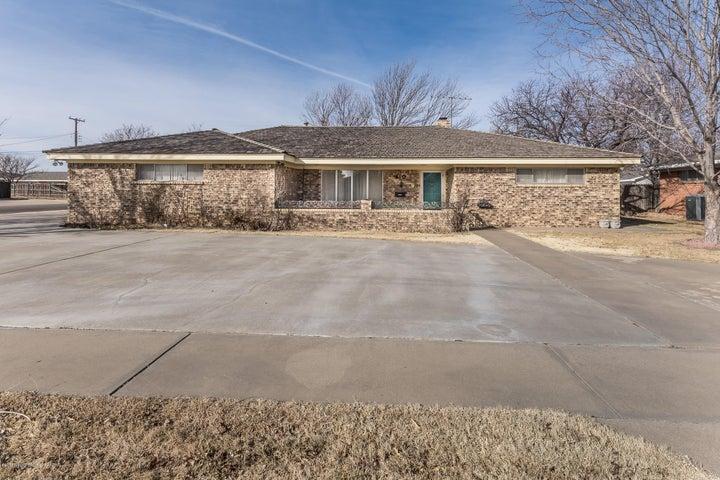 410 Phillips, Dumas, TX 79029