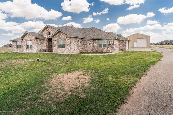 18301 Grasslands Rd, Amarillo, TX 79124
