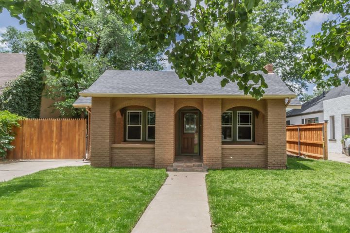 2204 Ong St S, Amarillo, TX 79109