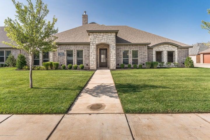 8003 Oakview DR, Amarillo, TX 79119