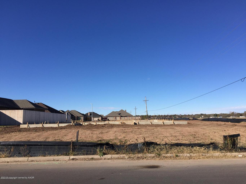 9603 KORI DR, Amarillo, TX 79119
