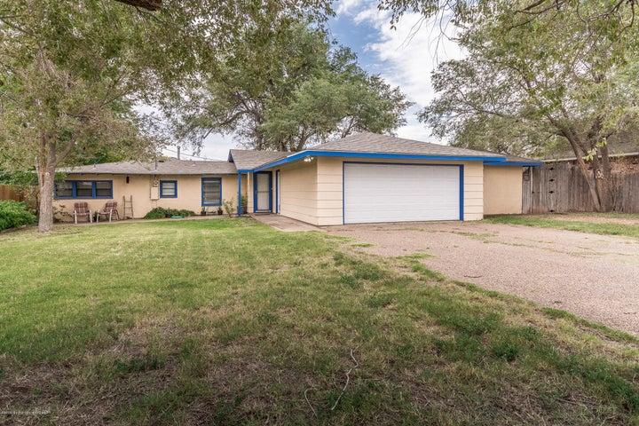 1703 ROSEMONT ST S, Amarillo, TX 79106