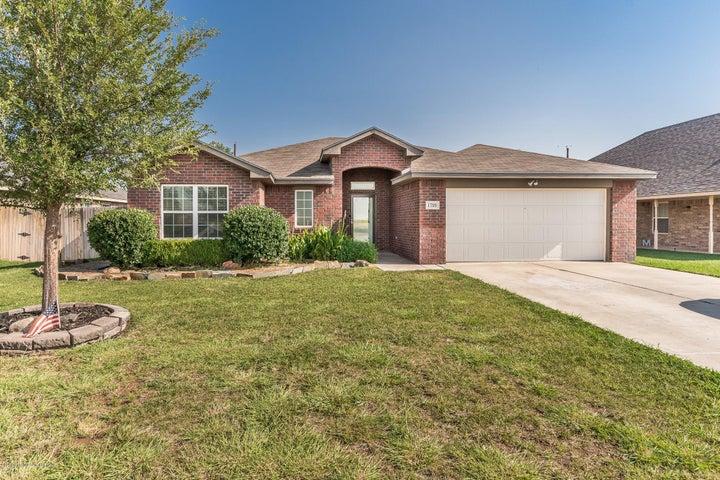 1709 NORTHRIDGE, Dumas, TX 79029