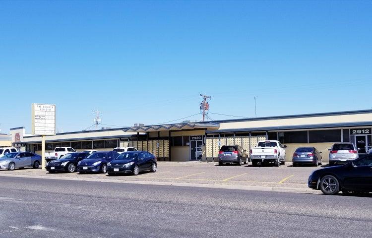 2920 Duniven, Amarillo, TX 79109