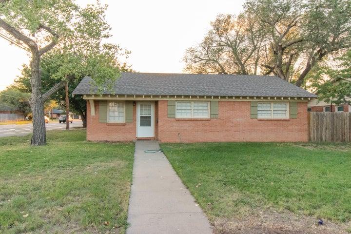 3320 LEWIS LN, Amarillo, TX 79109