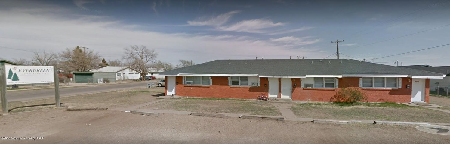 5924 NE 9th Ave, Amarillo, TX 79107