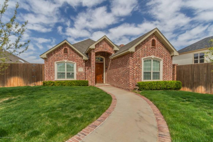 5400 NOVA SCOTIA CT, Amarillo, TX 79119