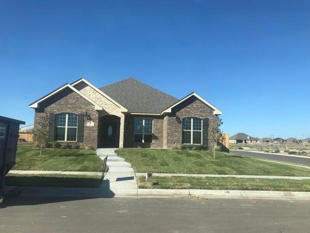 2900 Daytona Ave, Amarillo, TX 79118