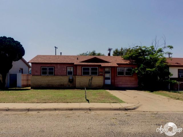 1625 BUNTIN ST, Amarillo, TX 79107