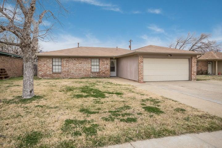 5344 CAPULIN LN, Amarillo, TX 79110