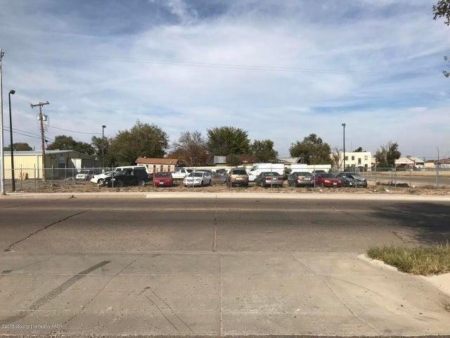 1700 6TH AVE SW, Amarillo, TX 79102