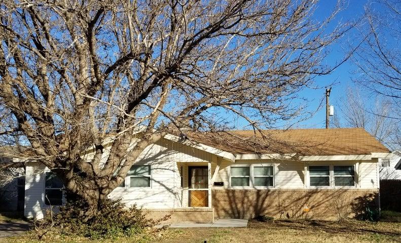 2905 CARTER ST, Amarillo, TX 79103
