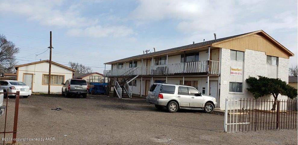 1118 BLUEBELL ST, Amarillo, TX 79107
