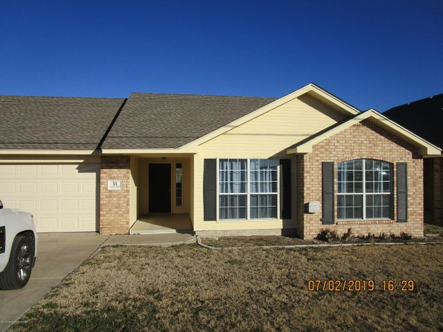 55 VALLEYVIEW RD, Canyon, TX 79015