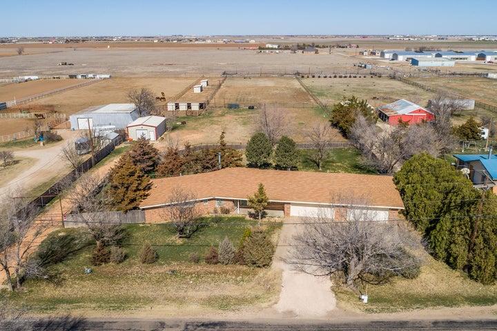 8040 W McCormick Rd, Amarillo, TX 79119