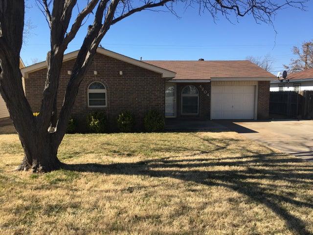4204 FANNIN ST, Amarillo, TX 79110