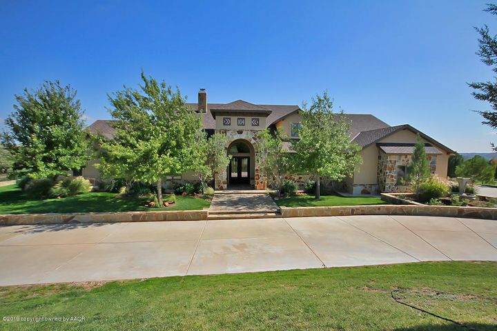 104 Overlook Circle, Amarillo, TX 79118