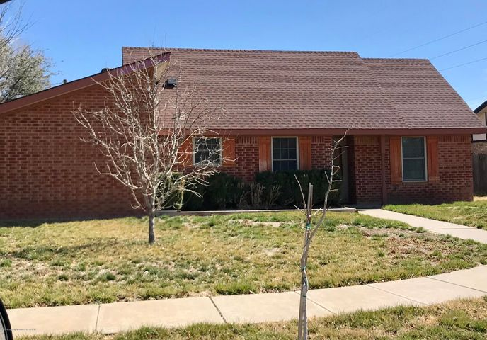 7005 MANOR CIR, Amarillo, TX 79109