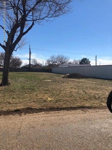 608 2nd Ave, Canyon, TX 79015