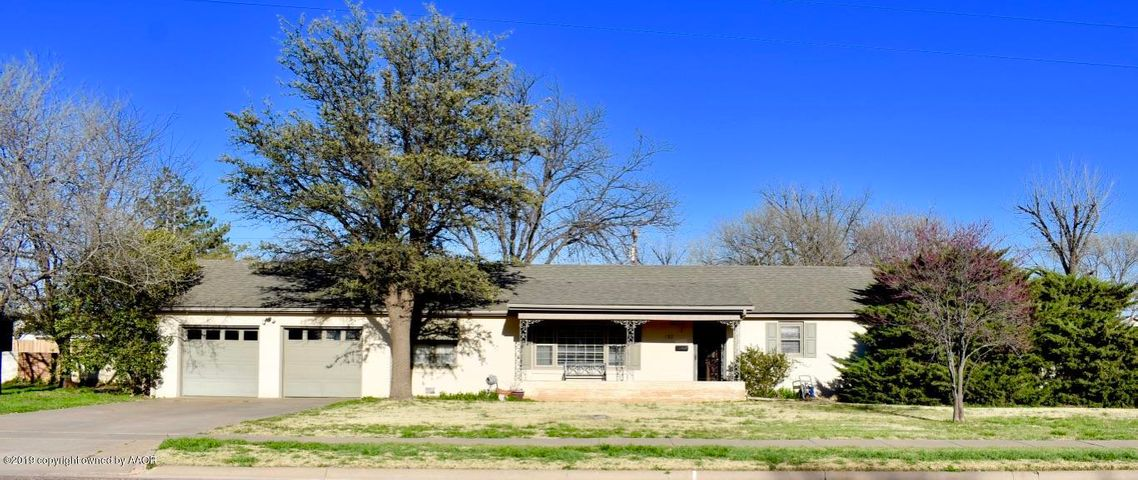 132 N Texas, Hereford, TX 79045