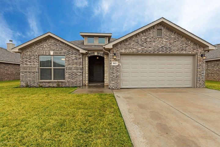 9411 CAGLE DR, Amarillo, TX 79119
