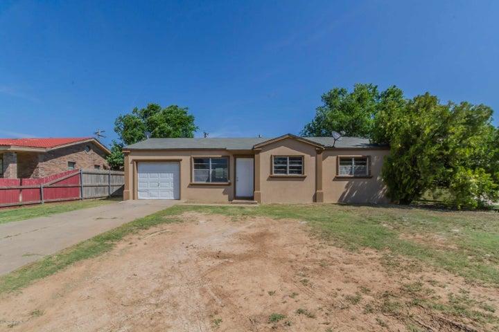 3807 NE 26th, Amarillo, TX 79107