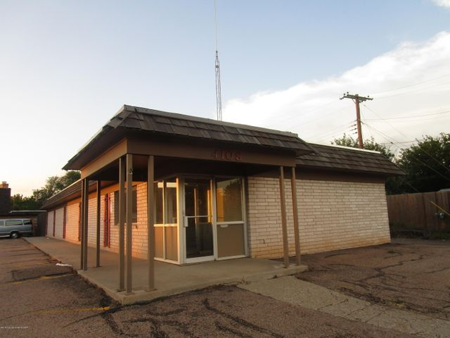 4108 SW 45TH AVE, Amarillo, TX 79109
