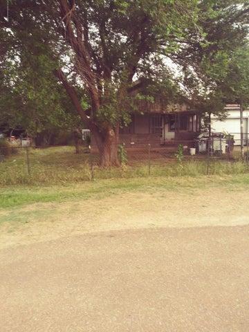 103 E Monroe St, Fritch, TX 79036