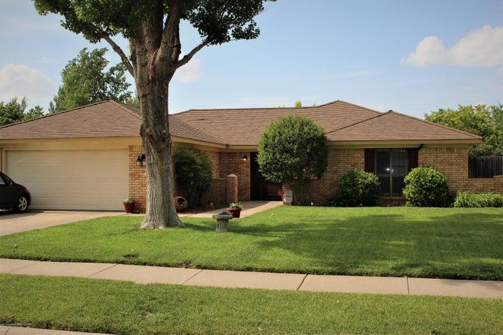 7104 OLD KENT RD, Amarillo, TX 79109