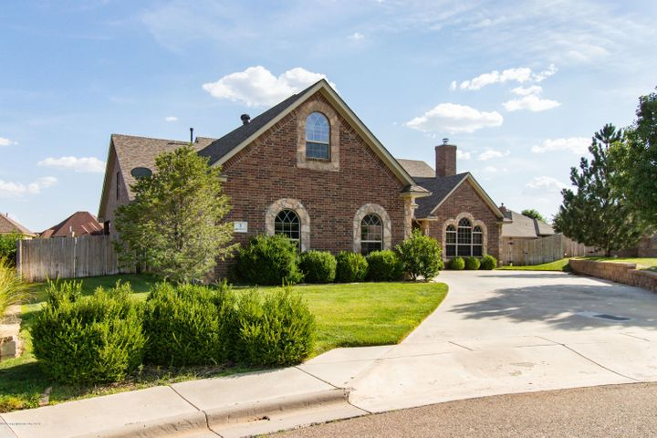 3 PEBBLE BEACH CT, Amarillo, TX 79124