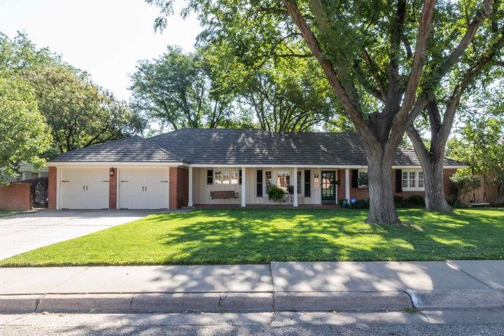 2905 HARMONY ST, Amarillo, TX 79106