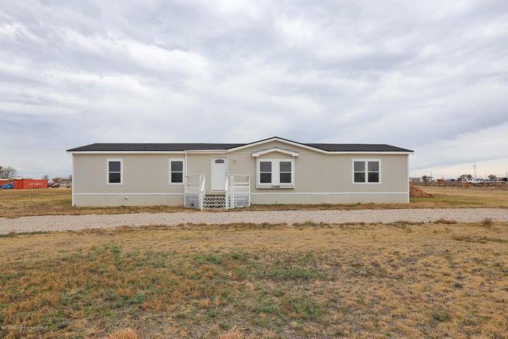 17780 ROBIN RD, Canyon, TX 79015