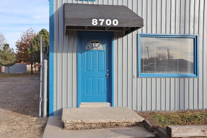 8700 US-287, Amarillo, TX 79108