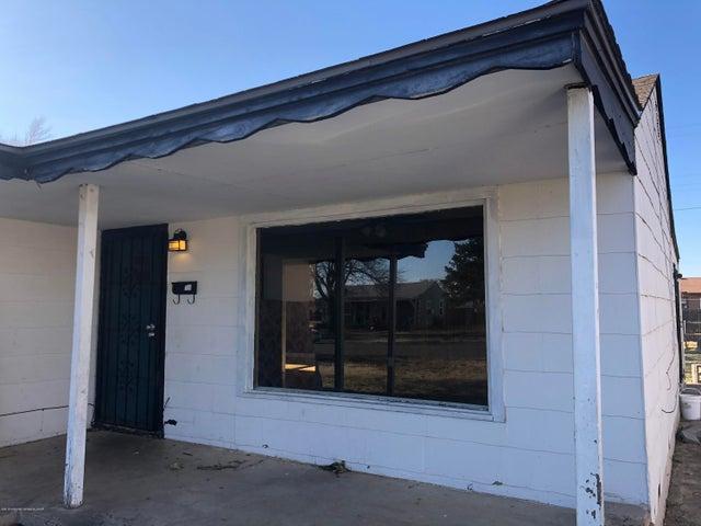 1623 MARTIN RD, Amarillo, TX 79107