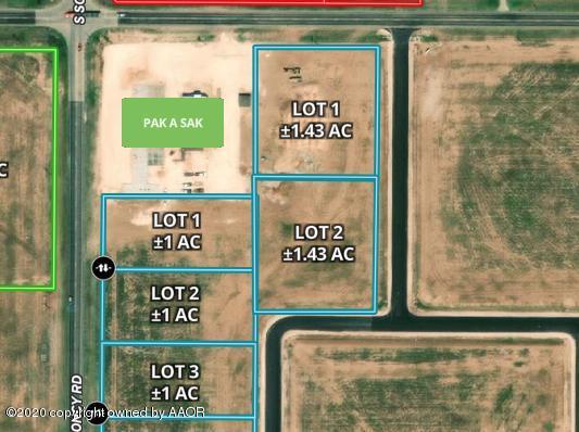 FM 2219 SE Tract 1, Amarillo, TX 79119