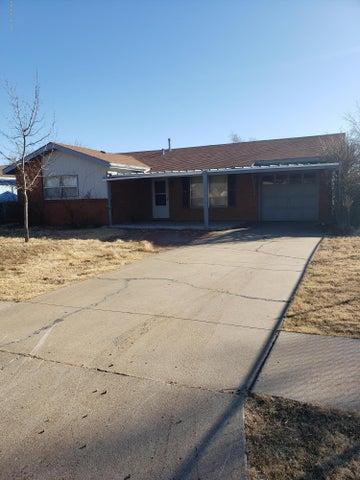 4806 SE 28TH AVE, Amarillo, TX 79103