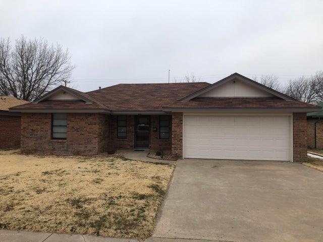 1544 STUBBS ST, Amarillo, TX 79106
