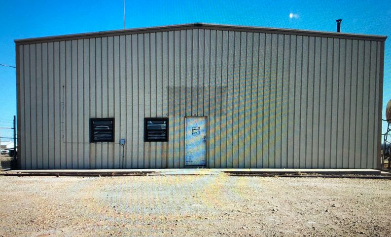 409 Industrial Blvd, Borger, TX 79007