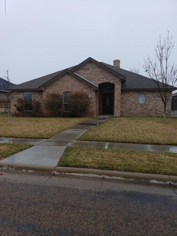 7915 ALEXANDRIA AVE, Amarillo, TX 79118